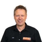 Bart van der Hengst